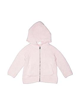 Baby Gap Zip Up Hoodie Size 2T
