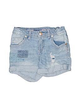 Cherokee Denim Shorts Size 7 - 8