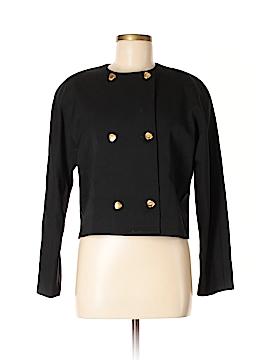 Bloomingdale's Wool Blazer Size 6
