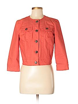 Baccini Denim Jacket Size M