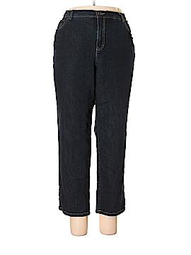 Amanda Jeans Size 20 (Plus)