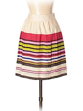 Ann Taylor LOFT Casual Skirt Size P (Tall)