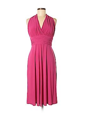 Evan Picone Cocktail Dress Size 8 (Petite)