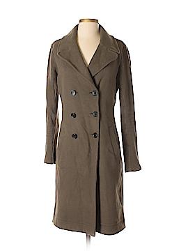 James Perse Women Coat Size Lg (3)
