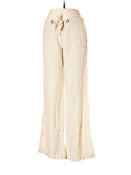 Sanctuary Linen Pants 27 Waist