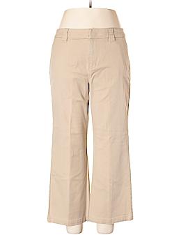 Tommy Hilfiger Khakis Size 14