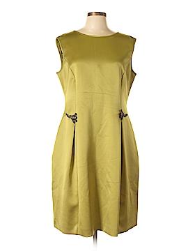 Alberta Ferretti Collection Casual Dress Size 12