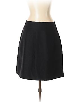 Henri Bendel Wool Skirt Size 6