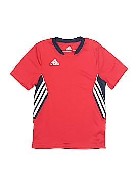 Adidas Short Sleeve Jersey Size 7