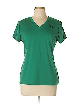 Fila Sport Active T-Shirt Size L