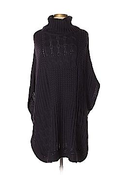 New York & Company Poncho Size Lg - XL