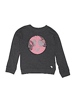 Abercrombie & Fitch Sweatshirt Size 6