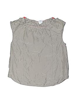 Crewcuts Sleeveless Blouse Size 8