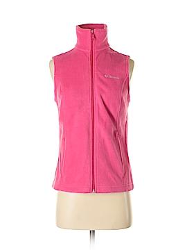 Columbia Vest Size XS