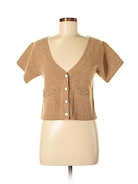 Sunner Wool Cardigan Size M