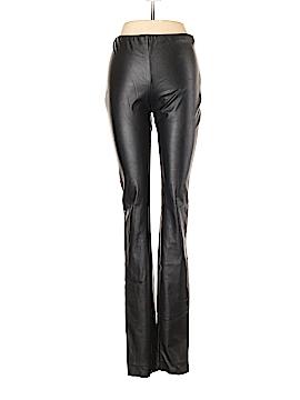 M Missoni Faux Leather Pants Size 0