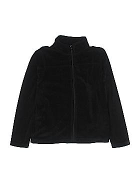Bass Pro Shops Fleece Jacket Size X-Large (Kids)