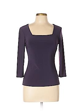 Frank Lyman Design 3/4 Sleeve Top Size 8