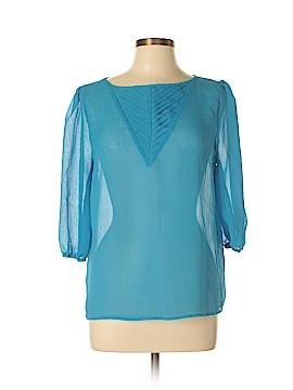 Annabella 3/4 Sleeve Blouse Size L