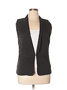 Wet Seal Tuxedo Vest Size XL