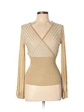 M Missoni Long Sleeve Top Size 10
