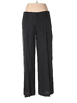 Saks Fifth Avenue Linen Pants Size 10