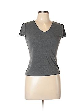 Casual Corner Short Sleeve Top Size 8