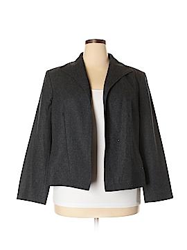 Harve Benard by Benard Haltzman Wool Coat Size 20 (Plus)