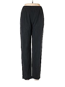 CAbi Velour Pants Size L