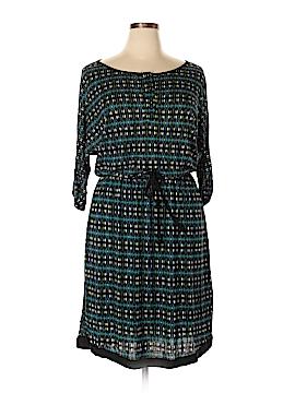 Bobeau Casual Dress Size XL