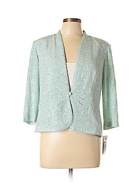 Alex Evenings Cardigan Size 12