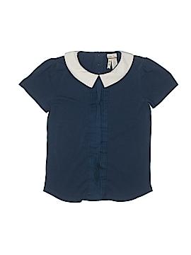 Matilda Jane Short Sleeve Polo Size 14
