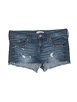 Expressions Denim Shorts Size 2