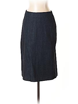Forever 21 Denim Skirt Size 1