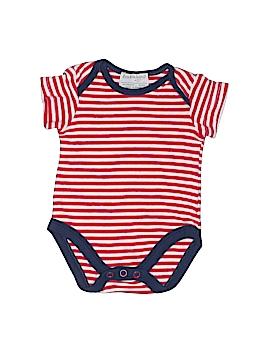Babaluno Baby Short Sleeve Onesie Size 50 (CM)