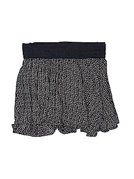Angie Shorts Size M