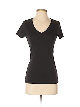 Velvet by Graham & Spencer Short Sleeve T-Shirt Size P