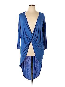 Blush Long Sleeve Top Size 1X (Plus)