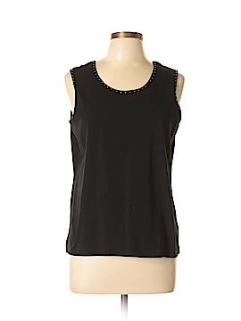 Alison Sheri Sleeveless T-Shirt Size L