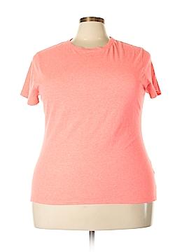 JMS Collection Short Sleeve T-Shirt Size 2X (Plus)
