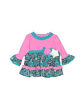 Nursery Rhyme Dress Size 3 mo