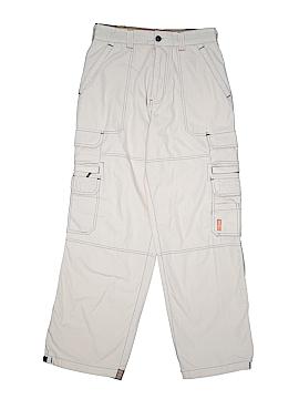 Genuine Sonoma Jean Company Cargo Pants Size 18