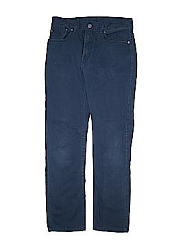 Levi's Khakis Size 20