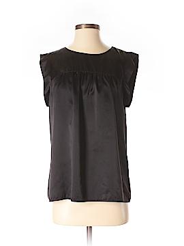 Covington Short Sleeve Blouse Size S