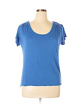 Matix Short Sleeve Top Size M