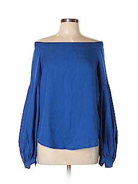 Floreat Long Sleeve Blouse Size 8