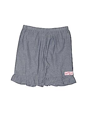 Ruffle Girl Shorts Size 12