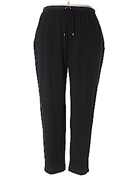 Liz Claiborne Casual Pants Size 3X (Plus)