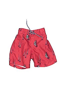 Janie and Jack Athletic Shorts Size 3-6 mo