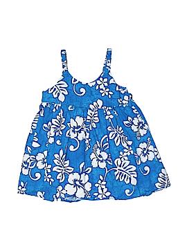 Aloha Republic Dress Size 12 mo